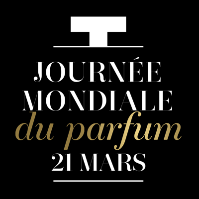 Journée Mondiale du Parfum