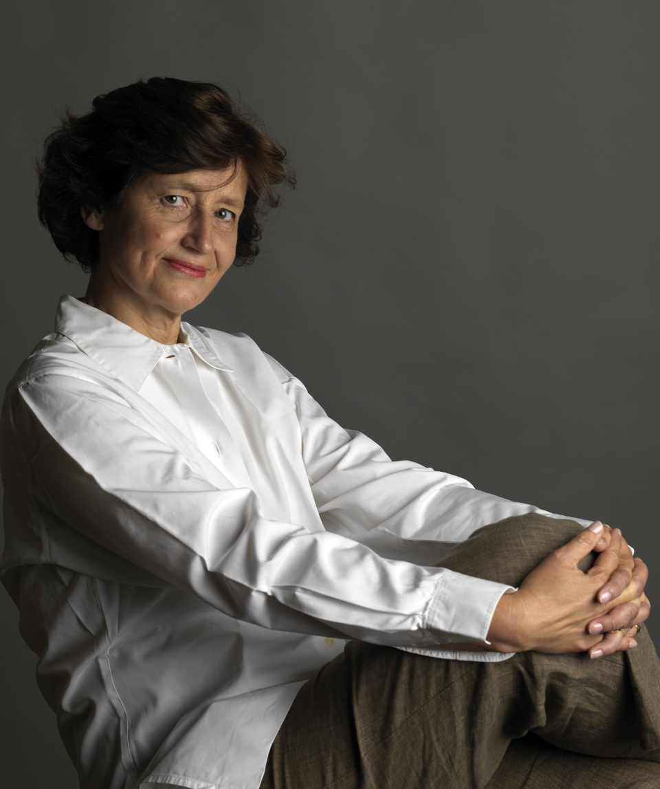 Sabine Chabbert, Directrice déléguée