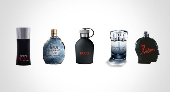 2012Les Fragrance France» Prix Finalistes Public The Foundation 1lcJTFK