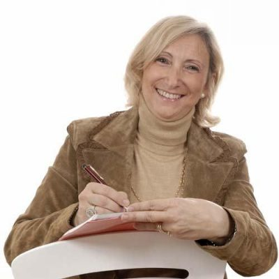 Marie Chantal Fournier
