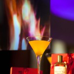 Cocktail olfactif pour IFF