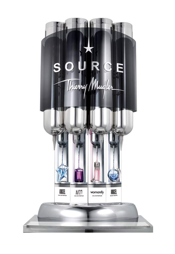 The Fragrance Foundation France Parfums Thierry Mugler Tous à