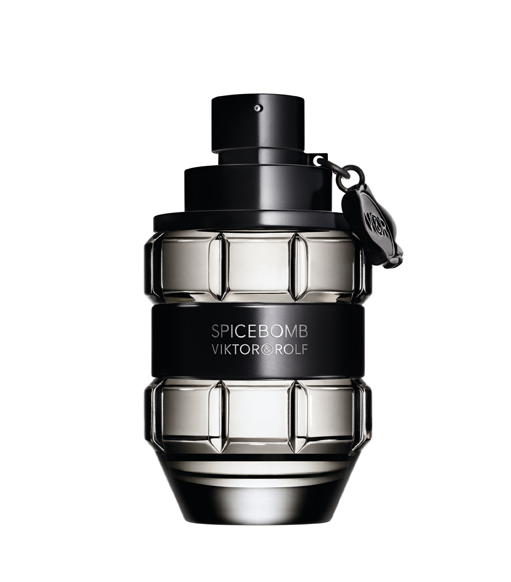 Spice Bomb - Victor & Rolf