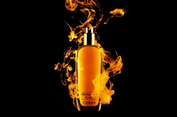 Aromatics Elixir - Publicité
