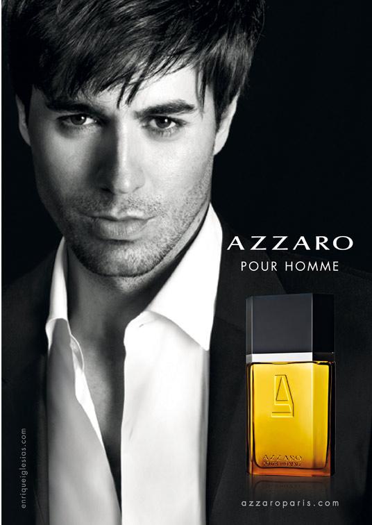 histoire d 39 un parfum mythique azzaro pour homme the fragrance foundation france. Black Bedroom Furniture Sets. Home Design Ideas
