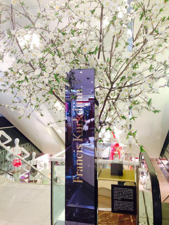Parfum Francis Kurkdjian