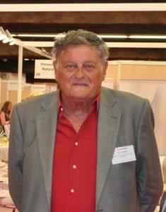 Maurice Maurin