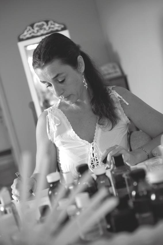Sandrine Videault