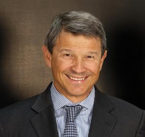 Patrick Firmenich, Vice-président du Conseil d'administration de Firmenich
