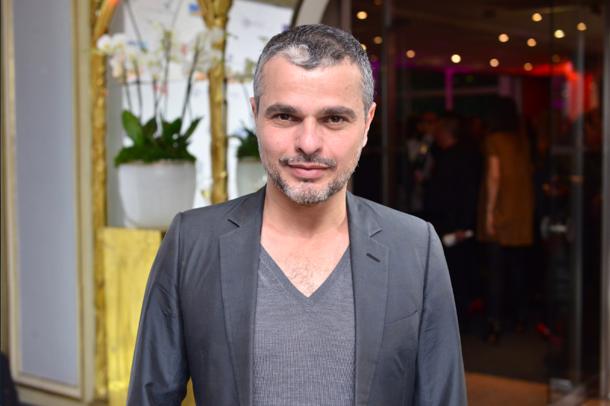 LAURENT KORCIA - Jury des Fifi Awards d'Or
