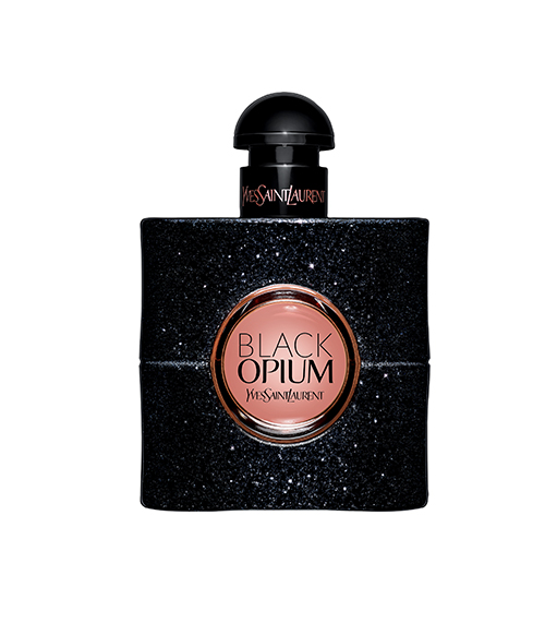 Black Opium d'Yves Saint Laurent