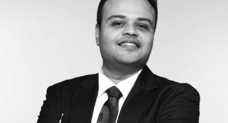 Rajiv Sheth, nouveau partenaire de Cinquième Sens