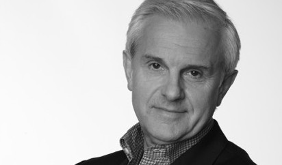 Jean-Claude Delville
