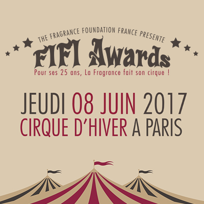 FIFI AWARDS 2017
