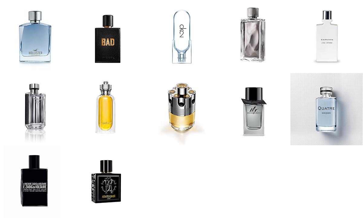 Les Fragrance France» Foundation – Découvrez Fifiawards The PkXZui