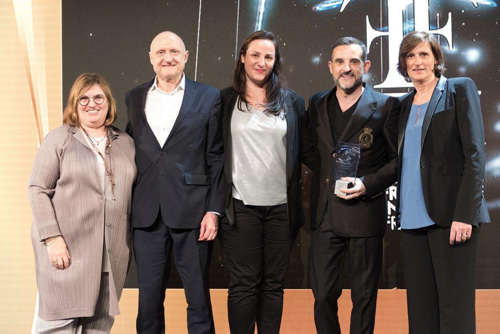 Fifi awards 2018 tapis rouge et stars d 39 un soir wagram for Jean philippe toussaint la salle de bain