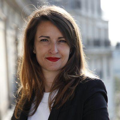 Victoria Rongier