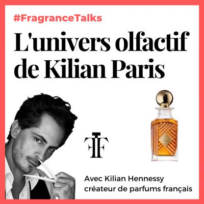 Kilian Paris Kilian Hennessy