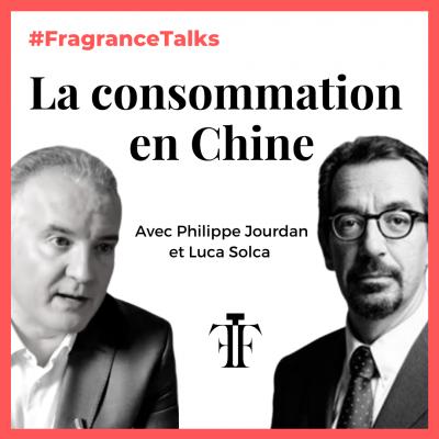 Consommation en Chine Luca Solca Philippe Jourdan