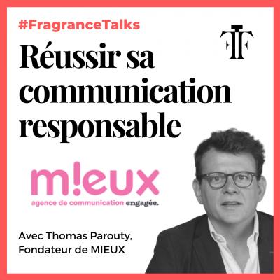 Thomas Parouty communication responsable