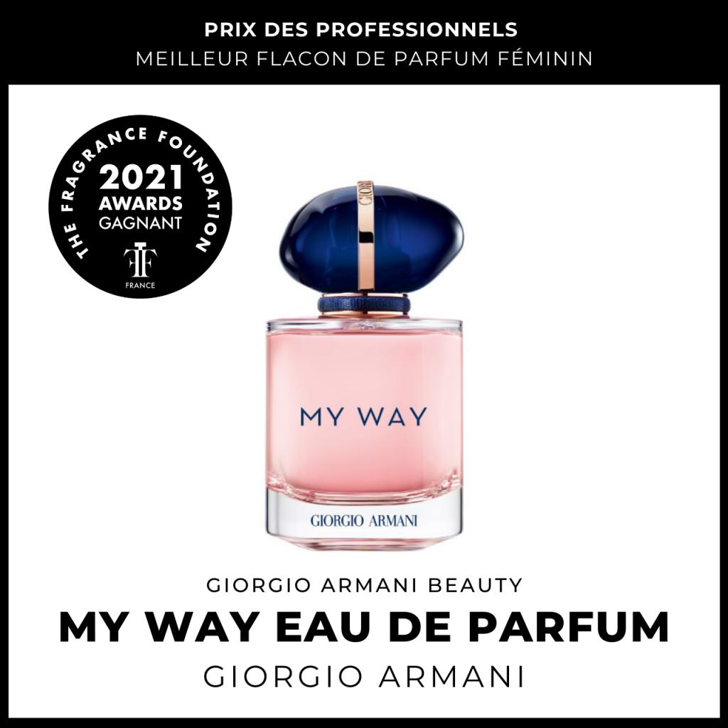 My Way Eau de Parfum Giorgio Armani Giorgio Armani Beauty